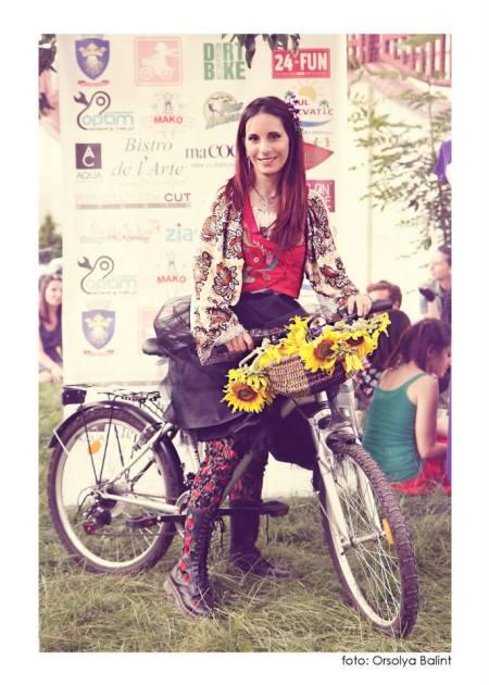 36. Ana Gubariu
